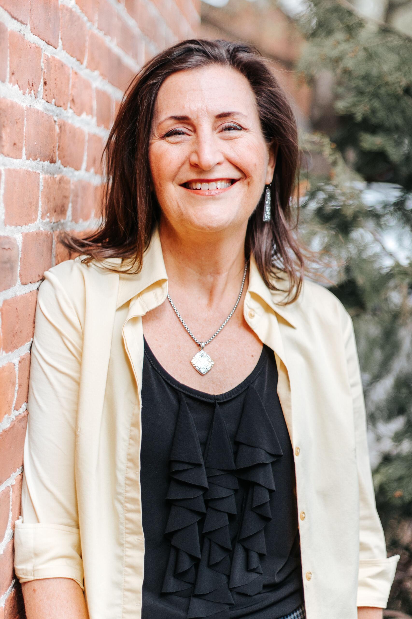Nancy Stecklein