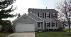 Beautiful Worthington Highlands 4 bedroom, 2.5 bath home