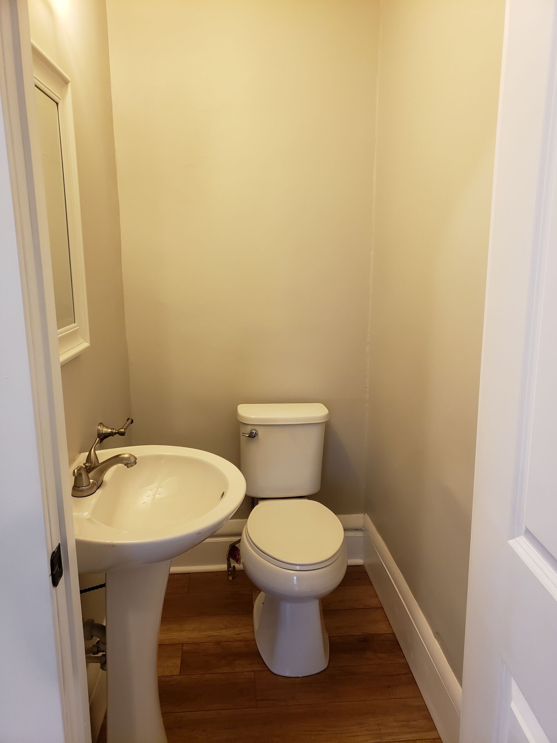 Spacious, updated home in Central Columbus