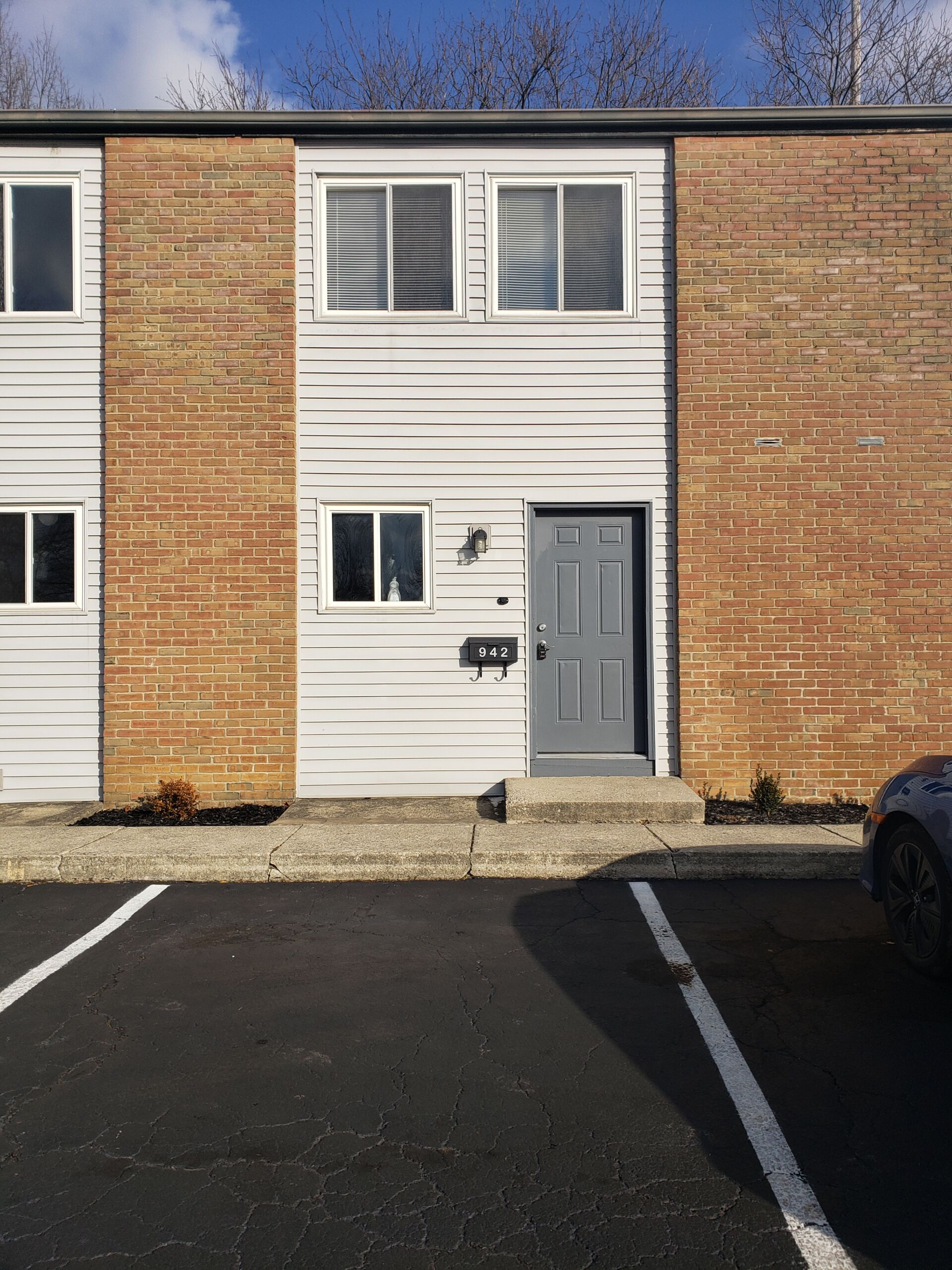 Updated 2 BR Townhouse in Westerville Schools