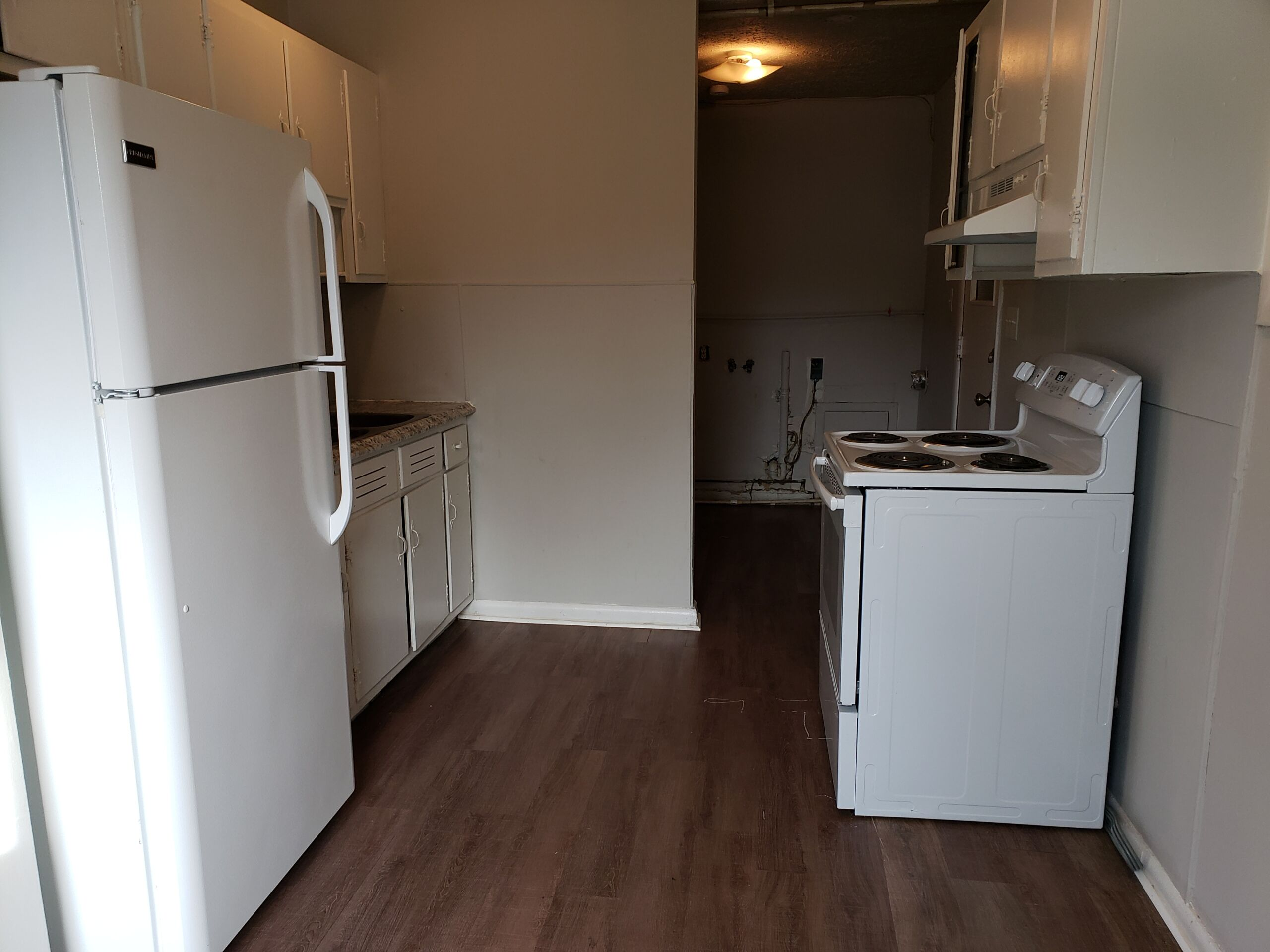 3 BR ranch in Central Columbus