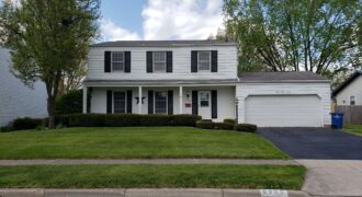Beautifully Updated, Spacious Home in Reynoldsburg