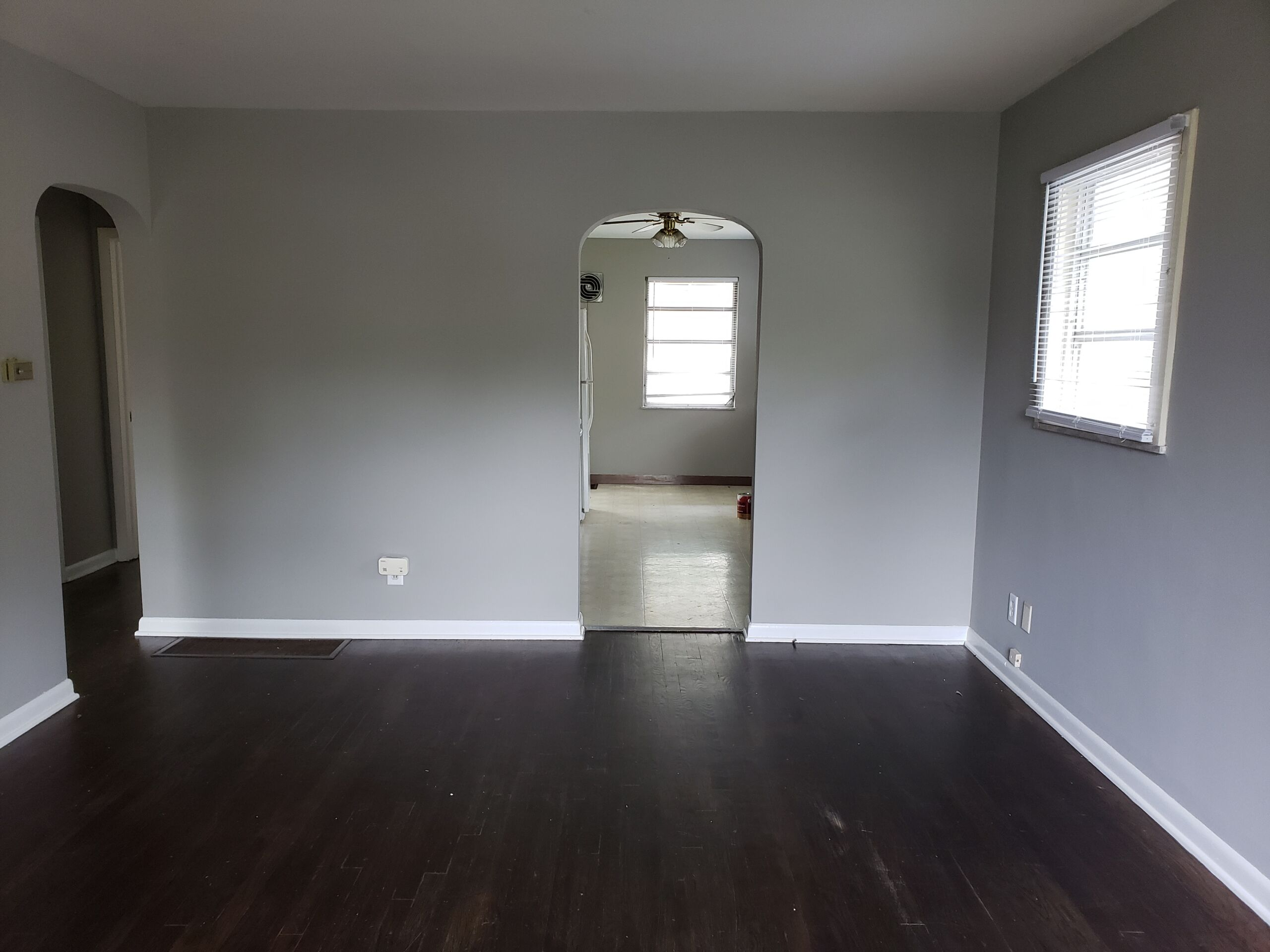 Nice 3 bedroom Cape Cod in Columbus!