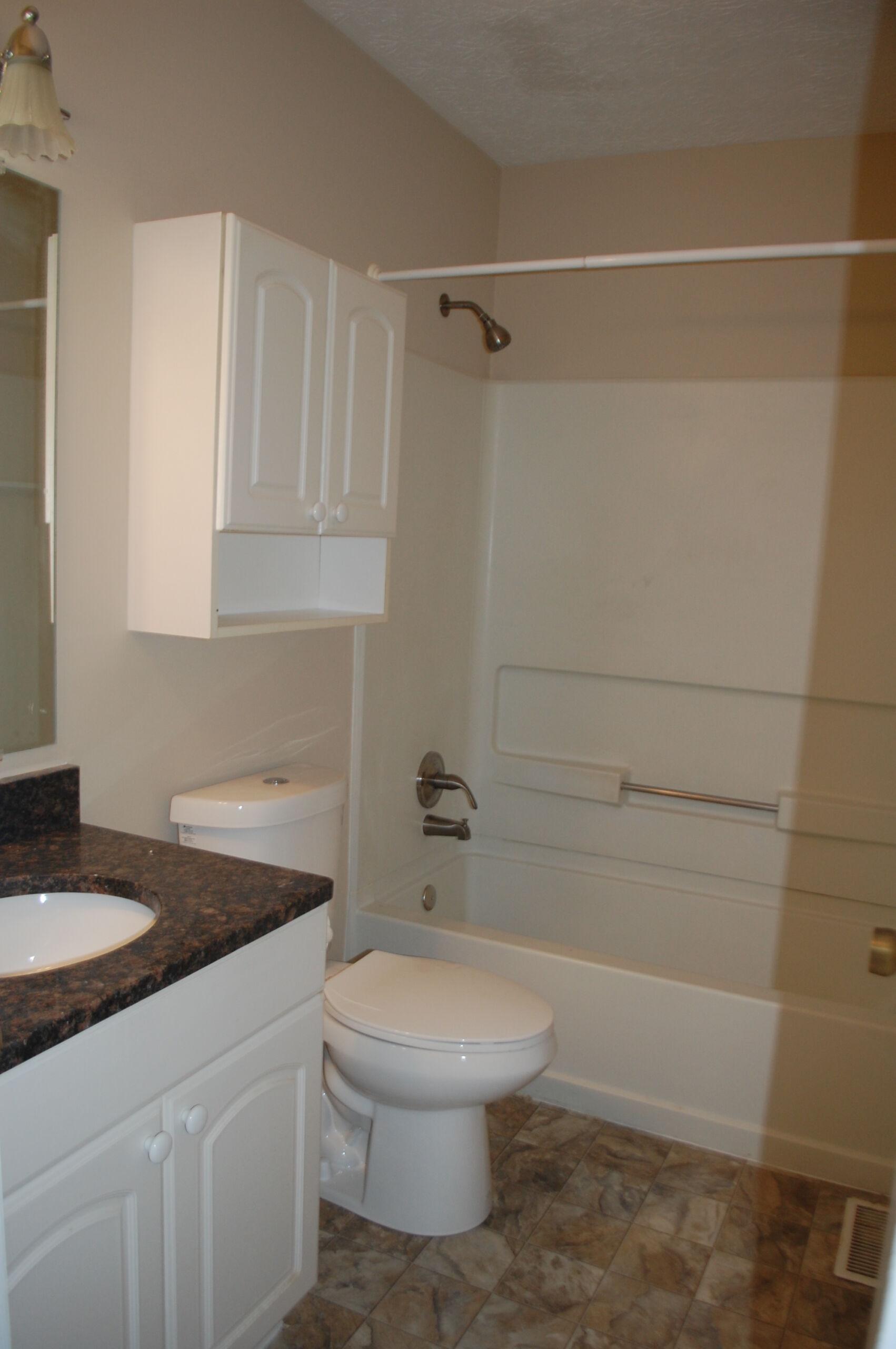 RARE Updated 3-Bedroom, 1.5-Bath Condo in Worthington Schools with Garage + Extra Parking!