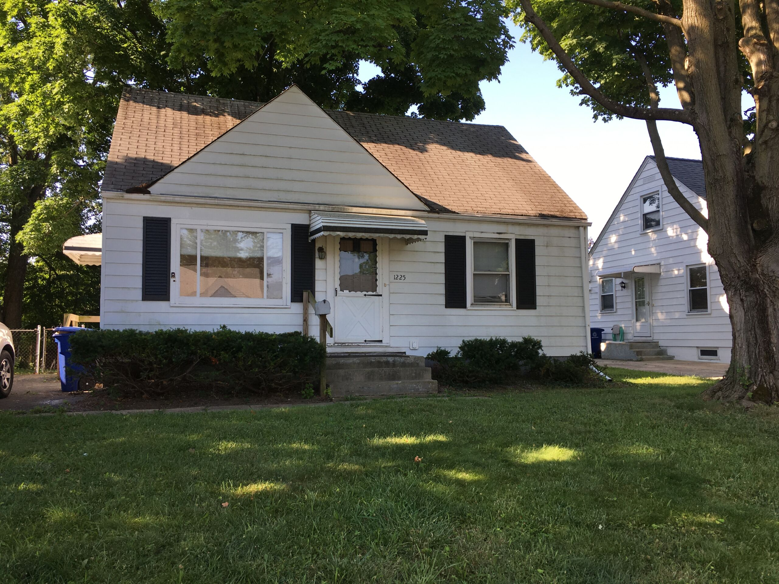 Cozy 3-bedroom Cape Cod in North Columbus