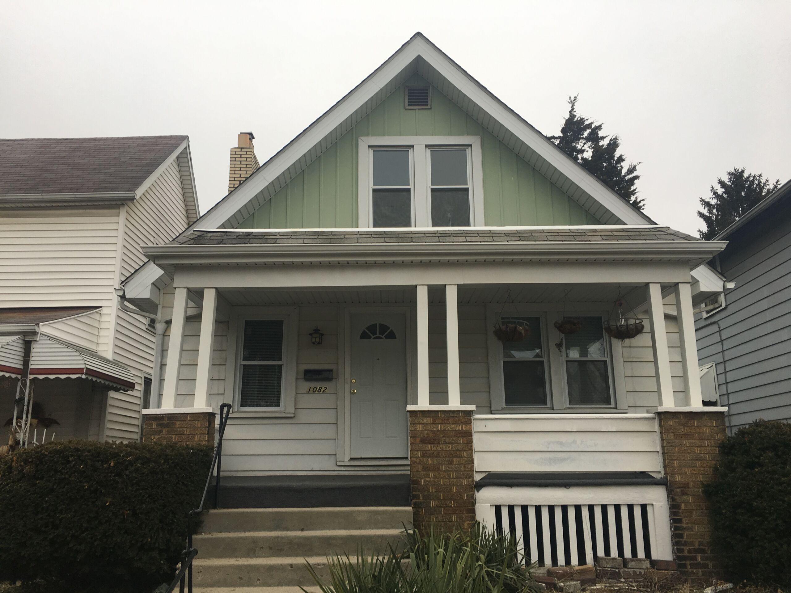 Updated Two-Story in Franklinton