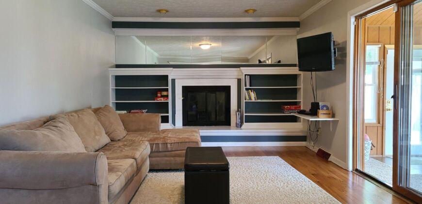 1801 Larkwood Place, Columbus OH