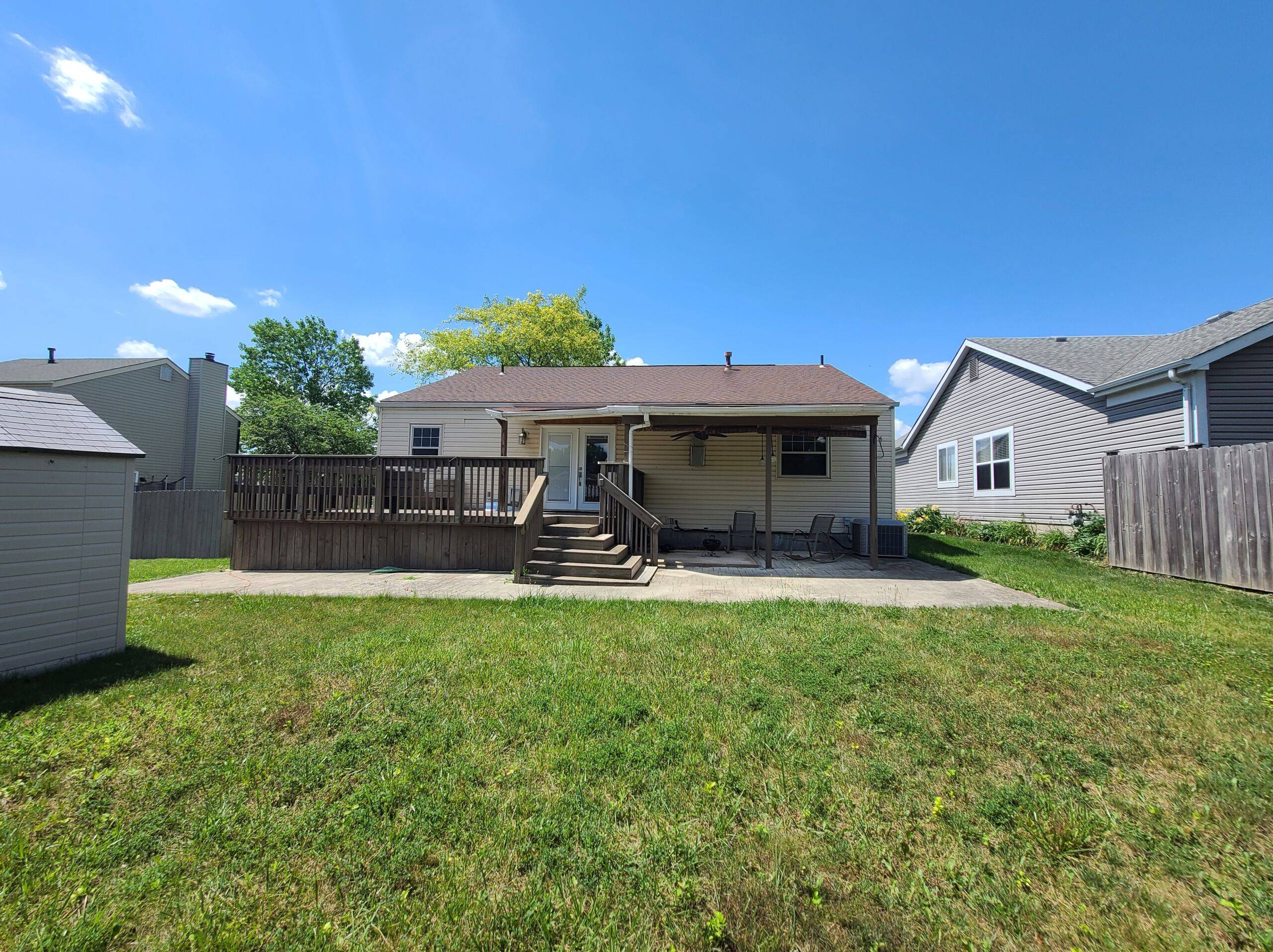WOW Factor! Family Home in Pickerington