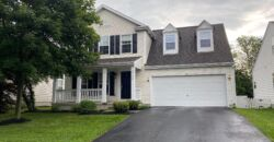 New Albany Home for Rent