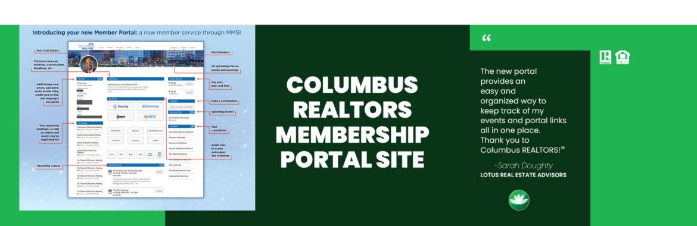 Columbus Realtors Member Portal