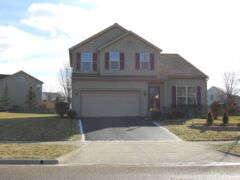 4 Bedroom House in Highly Desirable Area!