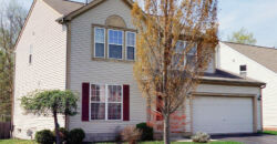 Subdivision Home in New Albany